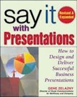 Say it with Presentations (MarketingSalesAdv Promo)