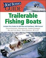 The Boat Buyer's Guide to Trailerable Fishing Boats (Boat Buyer's Guides)
