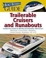 The Boat Buyer's Guide to Trailerable Cruisers and Runabouts (Boat Buyer's Guides)