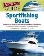 The Boat Buyer's Guide to Sportfishing Boats (Boat Buyer's Guides)