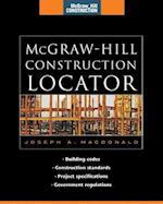McGraw-Hill Construction Locator (McGraw-Hill Construction Series) (Mcgraw-hill Construction Series)