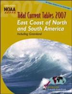 East Coast of North and South America (Tide Tables East Coast of North South America Including Greenland)