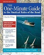 The One-Minute Guide to the Nautical Rules of the Road (International Marine RMP)