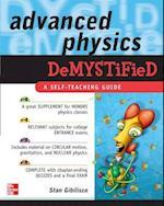 Advanced Physics Demystified (Demystified)