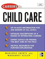 Careers in Child Care (McGraw Hill Professional Careers Paperback)