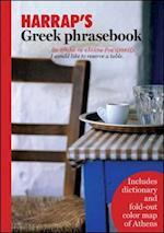 Harrap's Greek Phrasebook (Harrap's Phrasebook Series)