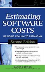Estimating Software Costs (Programming Web Dev OMG)