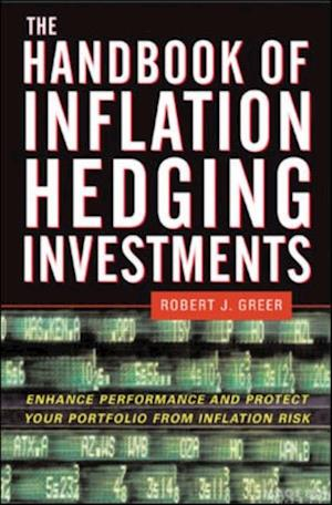 Handbook of Inflation Hedging Investments af Robert Greer