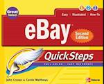 Ebay(r) Quicksteps, Second Edition (Quick steps)