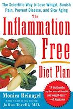 The Inflammation-Free Diet Plan (All Other Health)