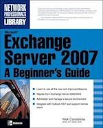 Microsoft Exchange Server 2007 (Network Professional's Library)