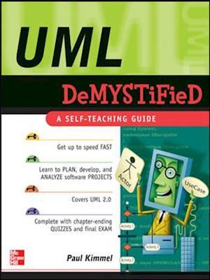 UML Demystified af Paul Kimmel