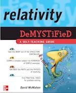 Relativity Demystified (Demystified)