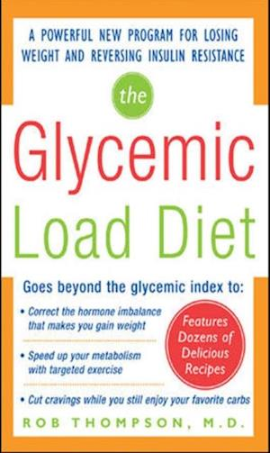 Glycemic-Load Diet af Rob Thompson