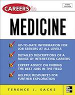 Careers in Medicine, 3rd ed. (Careers In! Series)