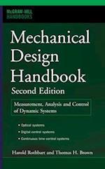 Mechanical Design Handbook, Second Edition