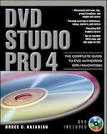 DVD Studio Pro 4