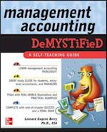 Management Accounting Demystified (Demystified)