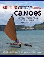Building Outrigger Sailing Canoes (International Marine RMP)