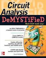 Circuit Analysis Demystified (Demystified)