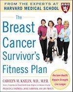 Breast Cancer Survivor's Fitness Plan (Harvard Medical School Guides)