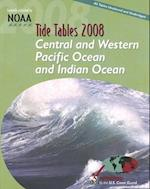 Tide Tables (Tide Tables Central Western Pacific Ocean Indian Ocean)