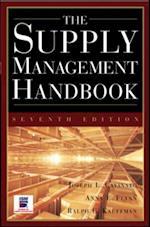 Supply Mangement Handbook, 7th Ed