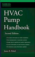 HVAC Pump Handbook, Second Edition (Handbook)
