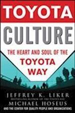 Toyota Culture (Business Books)