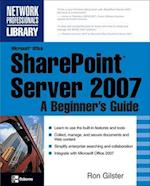 Microsoft(r) Office Sharepoint(r) Server 2007 (Network Professional's Library)