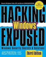 Hacking Exposed Windows (Hacking Exposed)