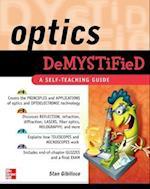 Optics Demystified (Demystified)