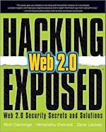Hacking Exposed Web 2.0 (Hacking Exposed)