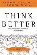 Think Better (Management & leadership)