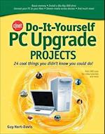 Cnet Do-It-Yourself PC Upgrade Projects (Cnet Do-it-yourself)