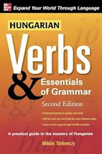 Hungarian Verbs and Essentials of Grammar (Verbs and Essentials of Grammar Series)
