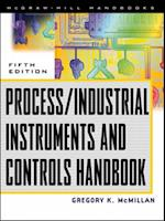 Process/Industrial Instruments and Controls Handbook, 5th Edition