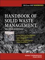 Handbook of Solid Waste  Management (Handbook)