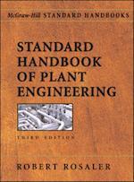 Standard Handbook of Plant Engineering (Handbook)