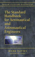 Standard Handbook for Aeronautical and Astronautical Engineers