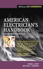 American Electricians' Handbook af Terrell Croft, Wilford Summers