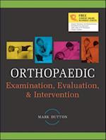 Orthopaedic Examination, Evaluation & Intervention
