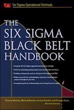 Six Sigma Black Belt Handbook