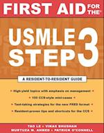 First Aid for the USMLE Step 3 (First Aid USMLE)