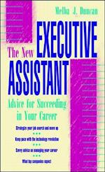 New Executive Assistant: Advice for Succeeding in Your Career