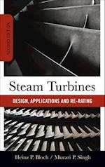 Steam Turbines (Mechanical Engineering)