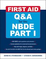 First Aid Q&A for the NBDE Part I (First Aid Series)