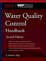 Water Quality Control Handbook, Second Edition (Handbook)