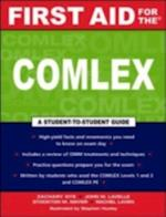 First Aid for the COMLEX (First Aid Series)