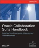 Oracle Collaboration Suite Handbook (Oracle Press)